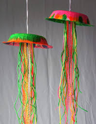 Glow In The Dark Jellyfish