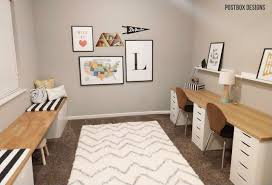 100 Interior Design Kids BIG REVEAL See How To Turn An Extra Room Into A Playroom Homework