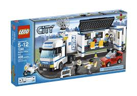 Amazon.com: LEGO Mobile Police Unit 7288: Toys & Games Hans New Truck 8x4 With Detachable Lowloader Lego Technic And Lego Food Itructions Moc Semi Building Youtube City Scania La Remorqueuse De Camion 60056 Pictures To Pin On T14 Red Products Ingmar Spijkhoven Moc Box Wwwtopsimagescom The Mack Anthem Semi Truck Roars Life Set 42078 Cargo Tutorial Lego Cars Pinterest 60183 Great Vehicles Heavy Transport Playset Toy Custom Vehicle Download In Description Macks Team 8486 Cars
