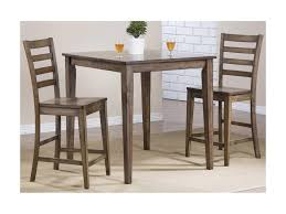 Winners Only Carmel 3 Piece Counter Height Dining Set | Dunk ... Tms 3piece Bistro Ding Set Walmartcom Breakfast 3 Piece Wilko Ashley Fniture Bringer Drop Leaf Table 2 Upholstered Amazoncom Linon Tavern Collection 36 With Two Chairs All Light Oak Meg Meg3pctableset Lifestyle Mack Milo Nicklas Kids Windsor Writing And Chair Metropolitan Multiple Finishes Arden Marble Look Top Coffeeend Coffee East West Anav3blkw Kitchen Nook Sofa Recliner Fold Down Cup Holders Steve Silver Antoinette Pedestal Pub Bar Stool