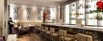 Restaurants Boulevard Haussmann