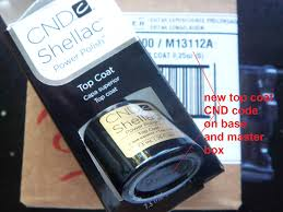 Cnd Uv Lamp Instructions by Nailssuppliesuk How To Tell Fake Cnd Shellac From Authentic Cnd