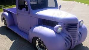 1939 Plymouth Pickup For Sale Near Arlington, Texas 76001 - Classics ...