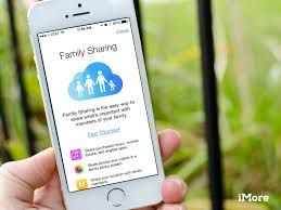 How to set up Family Sharing on iPhone and iPad