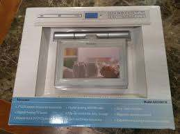 Ilive Under Cabinet Radio Cd Player by 100 Ilive Under Cabinet Radio Set Time How To Install Ilive