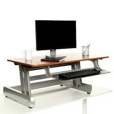 Ergo Standing Desk Kangaroo by Inmovement Elevate Desktop Dt2 Standing Desk Review