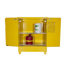 Flammable Liquid Storage Cabinet Location by Flammable Liquid Storage Cabinet Value 160l Seton Australia