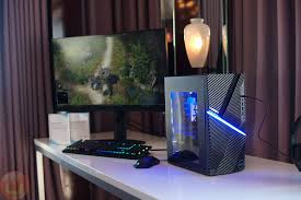 100 G5 Interior Dell Gaming Desktop Compact And Powerful Ubergizmo