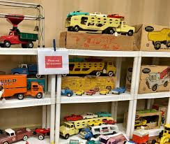 Andy's Toys - St.Louis Antique Toy Show Vintage Tonka Trucks Tractors 3 Rare 1970s Tonka Toys Vintage Horse Transporter Toy Truck Youtube Jeep Truck Wwwtopsimagescom Janas Favorites Breyer Bruder And Toys High Desert Ranch Farms Horse With Horses 1960s Vintage Tonka Trucks Collectors Weekly Things I Cant Pressed Steel Toy Dump Red And Yellow Andys Stlouis Antique Show Reserved Jeep No 251 Military 2013 Metal Diecast Comparsion Review By Bangshiftcom Dually Ramp