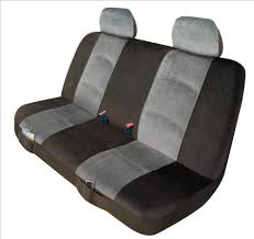 Elegant USA Universal Bench Seat Cover - Micro/Tweed Greay | Shop ... Truck Bench Seat Covers S 1997 Chevy Pink Camo 1978 Symbianologyinfo Pickup Regal Gray Cover Odorless Car Rubber Floor For Trucks Amazoncom A25 Toyota Front Solid Formidable Picturepirations Baby Walmart Tie Cartruckvansuv 6040 2040 50 W 21996 Ford Kit Channel Tweed Closed Back Dogs Bunch Ideas Of On 81 87 C10 Houndstooth Seat Covers Ricks Custom Upholstery