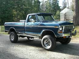 1978 F250 4x4 1979 - Classic Ford F-250 1978 For Sale