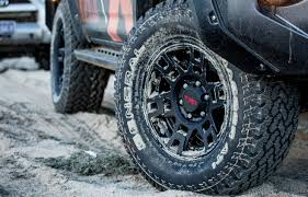 General Tires Grabber AT2 - Expedition Overland