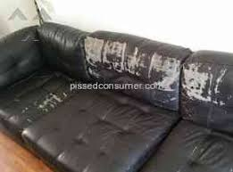 Mor Furniture For Less Sofa Review from Kennewick Washington