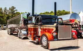 100 Big Truck Wallpaper Rig Wallpaper SF