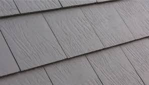 roof tile concrete slate look large riven edgemere