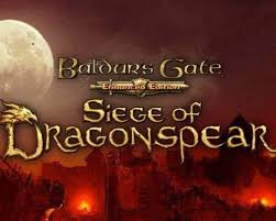 siege social point p baldur s gate siege of dragonspear for pc reviews metacritic