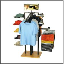 9 Products Retail Apparel Display