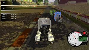 100 Racing Truck Games GameMiles Store World