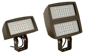 hubbell outdoor lighting expands led floodlight offering with fll