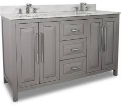60 Inch Bathroom Vanity Single Sink by Bathroom Elegant Sinks Outstanding Narrow Double Vanity Vanities