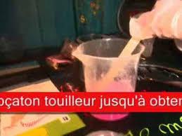 comment fabriquer votre propre pâte a prout