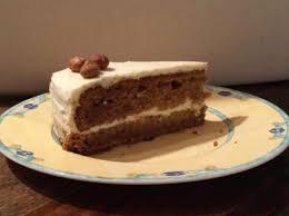 carrot cake für diabetiker geeignet