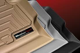Bmw Floor Mats 2 Series by Weathertech Floor Mats In A Bmw I3
