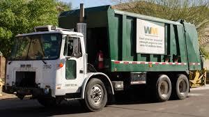 WM: Volvo / Heil F5000 Garbage Truck - YouTube