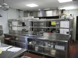 Facility Design Project Of The Month Sept 2010 DiVINE Kitchen