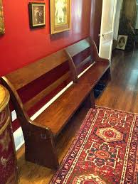 Used Church Chairs Craigslist California by 64 Best Repurposed Church Pews Images On Pinterest Church Pews