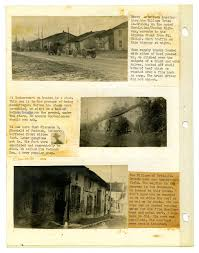 Sheds Near Albany Ny by Joe Broz Album World War I Collections Missouri Over There