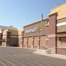 walmart supercenter department stores 2228 w 1700 s syracuse