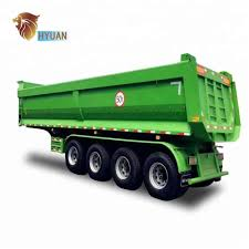 Wholesale Semi Trailers Truck Trailers - Online Buy Best Semi ...