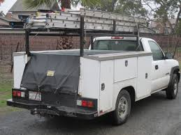 100 Utility Bed Truck For Sale Tarp Tarp Cover