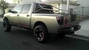 100 Chevy Truck Roll Bar Roll Barroof Rack Combo Nissan Titan Forum