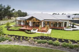 104 Rural Building Company Holiday Home Designs Builders That Build A Holiday House The Karridale Retreat