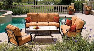 Suncoast Patio Furniture Replacement Cushions by Rendezvous Cushion Suncoast Furniture