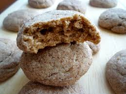 What s Baking in the Barbershop Spice Cake Snickerdoodles