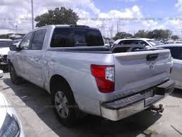 100 Salvage Truck For Sale 2018 Nissan Titan For In Florida