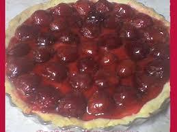 dessert aux fraises facile recette tarte aux fraises facile 750g