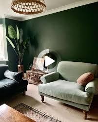 14 grüne wohnzimmer die sie dazu inspirieren grün zu