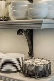 scandinavian inspired gray kitchen home bunch u2013 interior design
