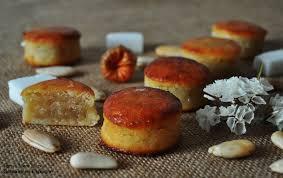 recette de dessert pour noel gâteaux en espagne recette de gâteau de noël à l amande typique