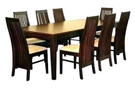 Dining Table 8 Seater Dining Tables 8 Seats Table With 8 Chairs 8