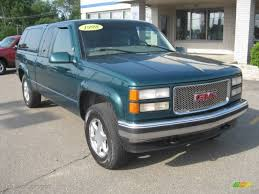1998 Laguna Green Metallic GMC Sierra 1500 SLT Extended Cab 4x4 ... 1974 Gmc Pickup Wiring Diagram Auto Electrical Cars Custom Coent Caboodle Page 4 Gmpickups 1998 Gmc Sierra 1500 Extended Cab Specs Photos Dream Killer Truckin Magazine 98 Wire Center 1995 Jimmy Data Diagrams Truck Chevrolet Ck Wikipedia C Series Wehrs Inc 1978 Neutral Switch V6 Engine Data Hyundai Complete