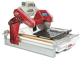 7 husky wet tile saw thd950l husky 7 in wet tile saw with