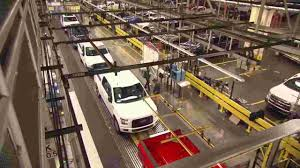 Ford: 100 Years Of Building Cars And Wealth At The Rouge Ford Begins Retooling Dearborn Truck Plant For 2015 F150 Tour Photo Image Gallery Video Inside Fords Resigned Truck Plant To See How The F Meet Woman In Charge Of Building Bestselling Pickup Production At Video 2019 A Decade Sustainability Tnw Companion Descriptions Ieee Icps 2017 Celebrates Reopening Michigan Radio 100 Years Building Cars And Wealth Rouge Manufacturing Media Center Facing Complete Shutdown Production After Fire