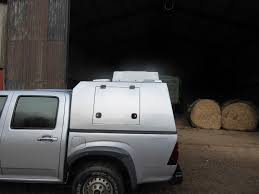 100 Truck Dog Kennels Air Conditioned Kennel Pick Up Truck Top In Melton Constable