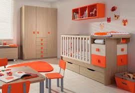 chambre pour bébé decoration chambre pour bebe visuel 5