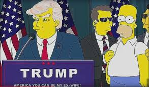Best Halloween Episodes Of The Simpsons by 11 Times The Simpsons Accurately Predicted The Future The